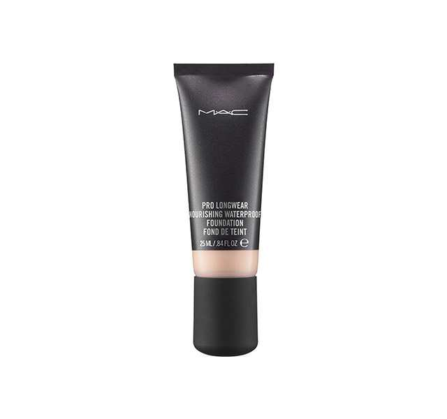 Best MAC foundation for oily skin TheFuss.co.uk