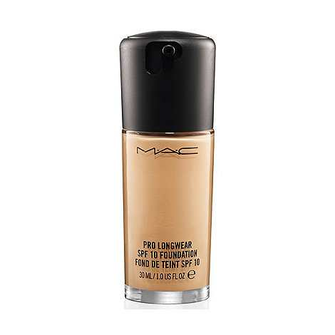 Best MAC foundation for combination skin TheFuss.co.uk