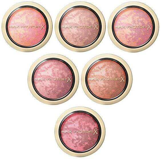 Max Factor Creme Puff Blush review TheFuss.co.uk