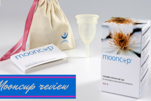 Mooncup review TheFuss.co.uk