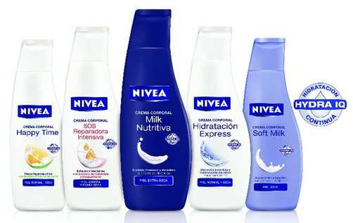Nivea Hydra IQ review TheFuss.co.uk
