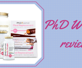 PhD Woman review TheFuss.co.uk