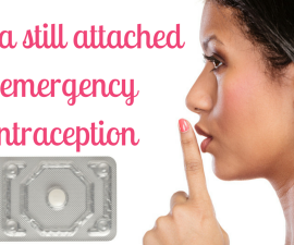 Stigma still attached to emergency contraception TheFuss.co.uk