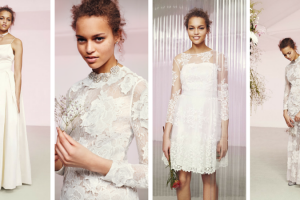 The ASOS bridal collection is stylish, chic and affordable TheFuss.co.uk