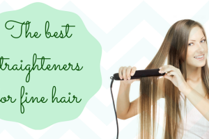 The best straighteners for fine hair TheFuss.co.uk