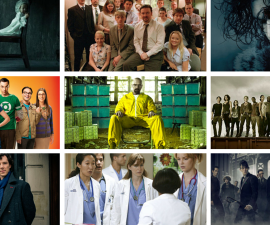 The most binge-worthy TV box sets have been revealed TheFuss.co.uk