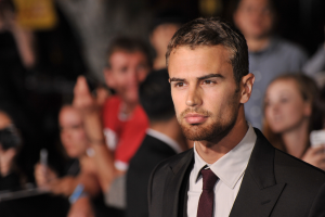 Ahead of the release of Allegiant we look to see what else Theo James has coming up TheFuss.co.uk