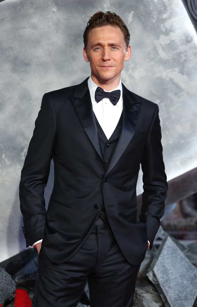 Tom Hiddleston facts you might not know TheFuss.co.uk