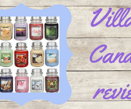 Village Candle review TheFuss.co.uk