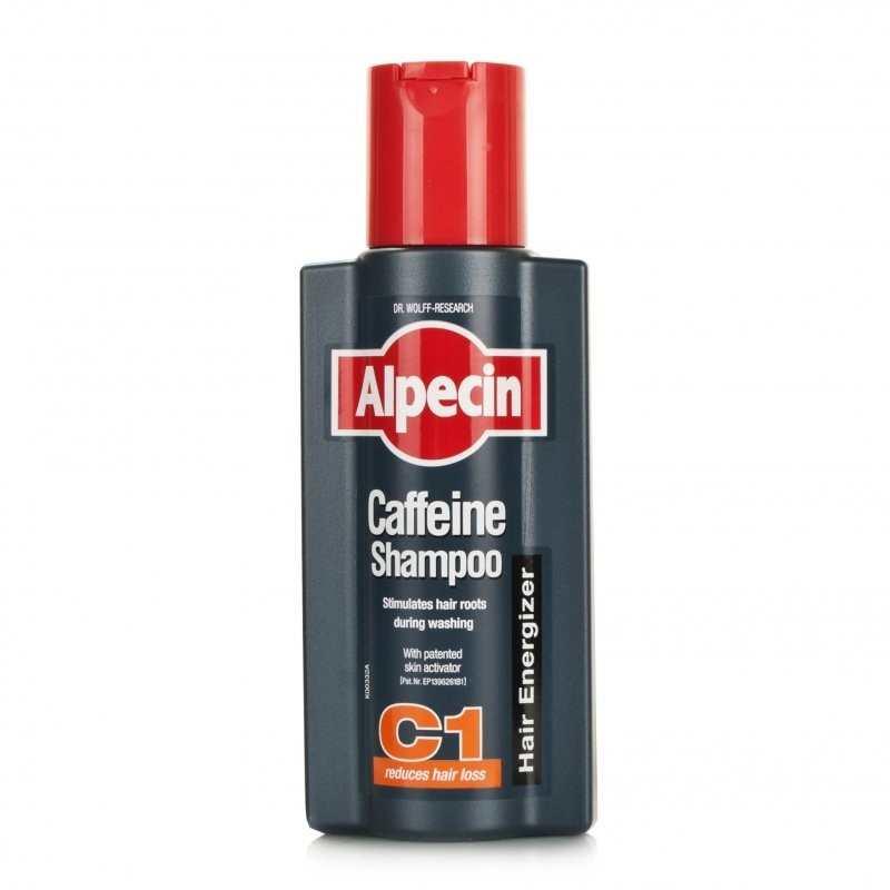 Alpecin shampoo review TheFuss.co.uk