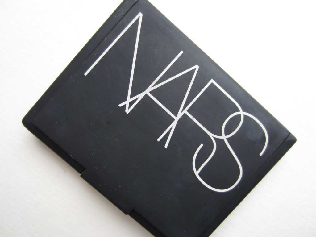 Nars Gina blush review TheFuss.co.uk