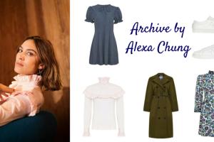 Archive byAlexa Chung TheFuss.co.uk