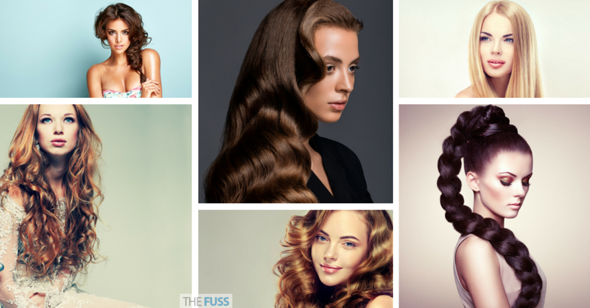 Best hairstyle blogs for long hair TheFuss.co.uk