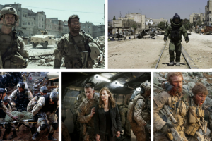 Best war movies of the noughties TheFuss.co.uk