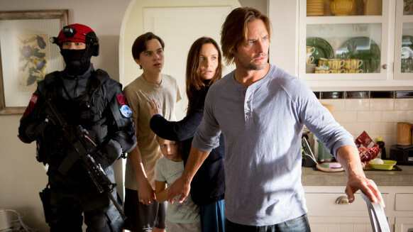 What you need to know about Colony on Sky1 this week TheFuss.co.uk