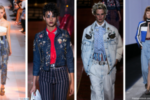 Denim trends for SS16 TheFuss.co.uk