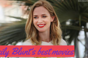 Emily Blunt's best movies TheFuss.co.uk