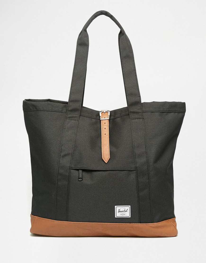 Herschel Supply Co Market XL Tote Bag