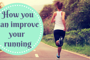 How you can improve your running TheFuss.co.uk
