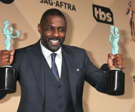Idris Elba's upcoming movies TheFuss.co.uk