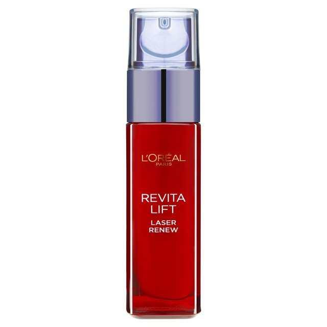 L'Oréal Revitalift Laser Renew Super Serum review TheFuss.co.uk