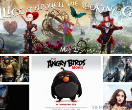May movies not to miss TheFuss.co.uk