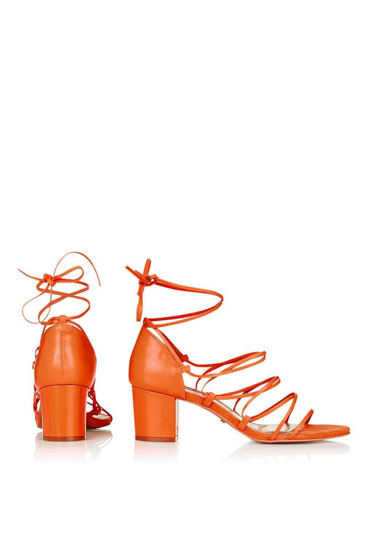 NAVAJO Strappy Sandal