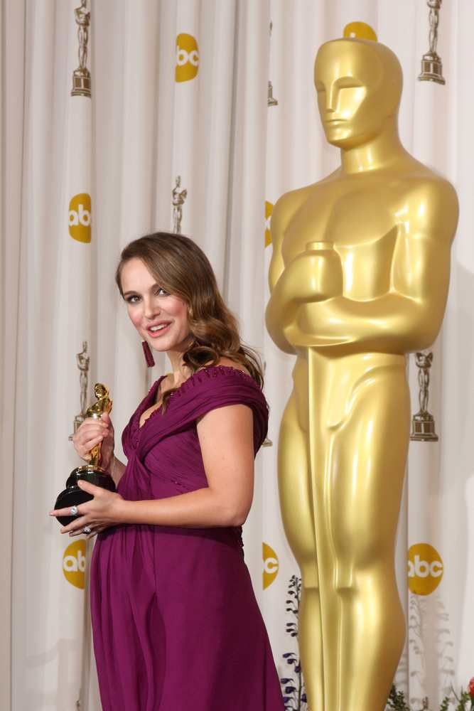 Natalie Portman facts you probably didn't know TheFuss.co.uk