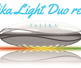 Talika Light Duo review TheFuss.co.uk