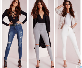The style tricks you need for wearing disco jeans TheFuss.co.uk
