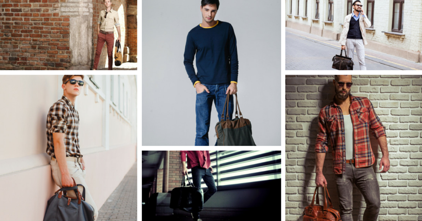 Why men should embrace the male tote bag TheFuss.co.uk
