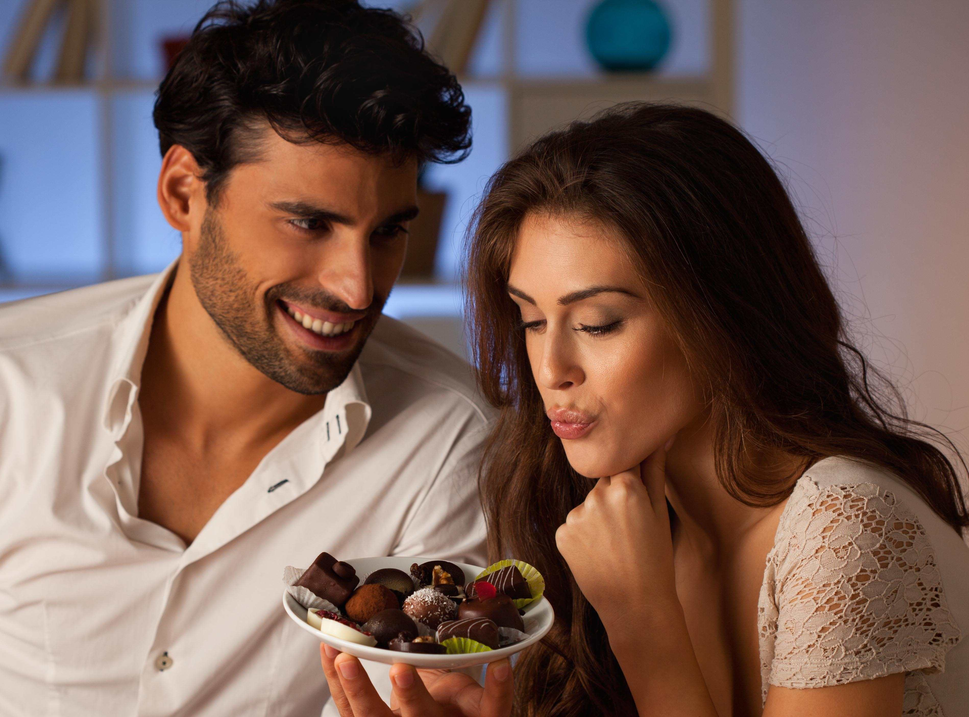 The best snacks for your libido TheFuss.co.uk