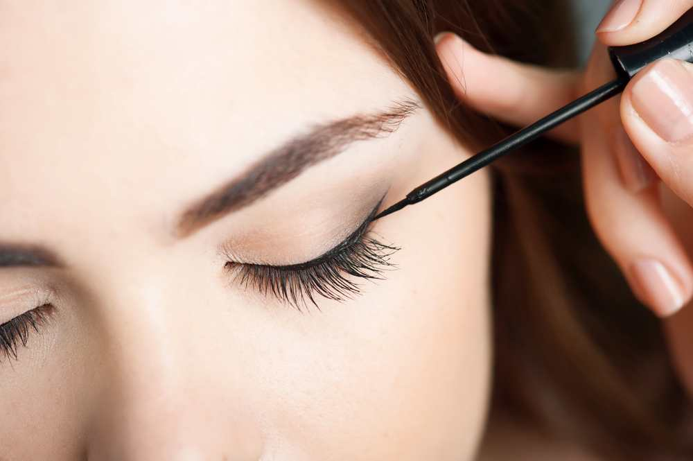 Which type of eyeliner is best for you? TheFuss.co.uk
