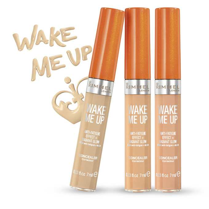 Rimmel Wake Me Up Concealer review TheFuss.co.uk