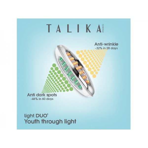 Talika Light Duo review TheFuss.co.uk