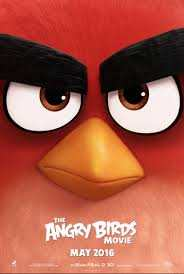 Angry Birds is Jason Sudeikis' latest release TheFuss.co.uk