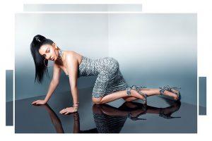 Top fashion picks from Charli XCX Boohoo SS16 TheFuss.co.uk