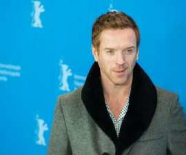 Damian Lewis' best TV roles TheFuss.co.uk