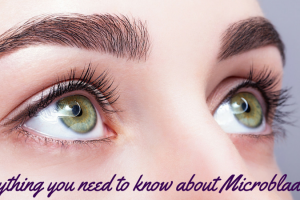 Everything you need to know about Microblading TheFuss.co.uk