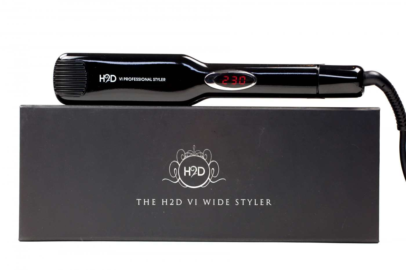 H2D straighteners review TheFuss.co.uk