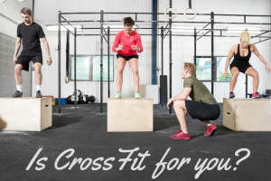 Is CrossFit the fitness regime for you TheFuss.co.uk