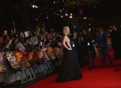All of the times Jennifer Lawrence made us feel good about how we look TheFuss.co.uk