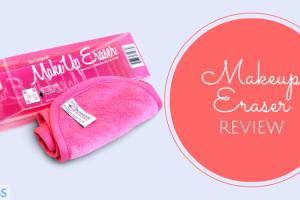 Makeup Eraser review TheFuss.co.uk