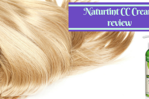Naturtint CC Cream review