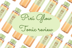 Pixi Glow Tonic review TheFuss.co.uk