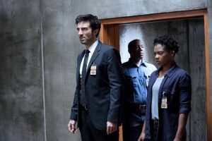 What you need to know about Powers the show coming to Spike TV this week TheFuss.co.uk