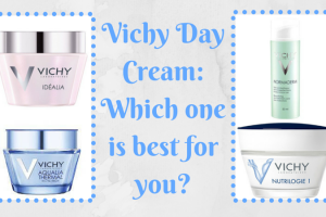 Vichy Day Cream Which one is best for you TheFuss.co.uk