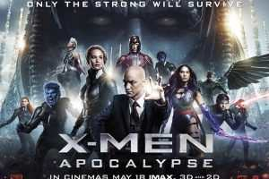 X-Men facts you probably didn't know ahead of the release of Apocalypse TheFuss.co.uk