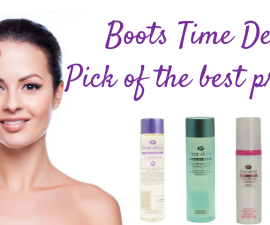 Boots Time Delay - Pick of the best products TheFuss.co.uk