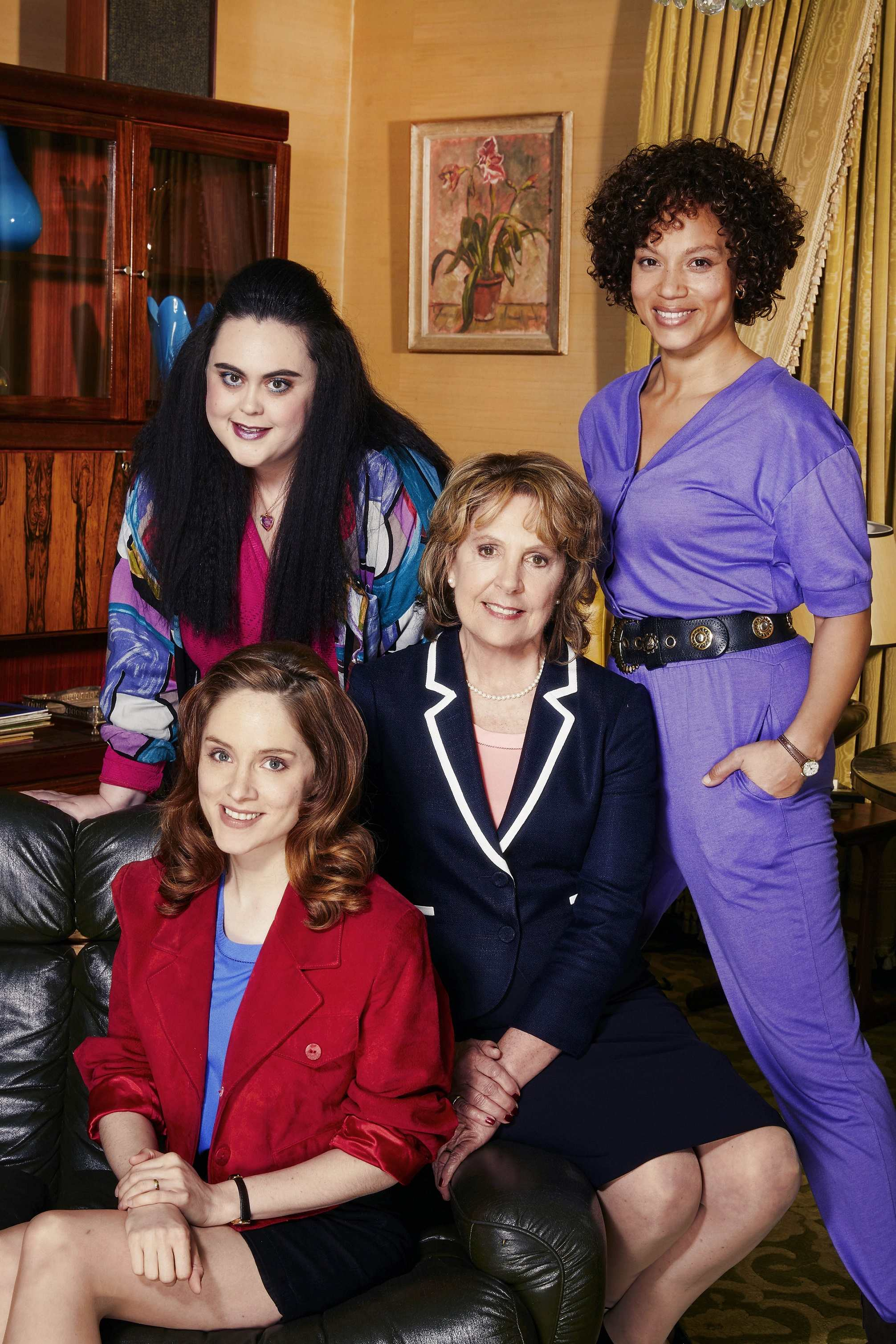 New July TV shows not to miss TheFuss.co.uk